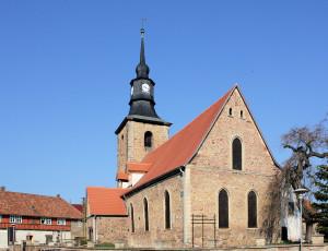 Meisdorf, Ev. Kirche