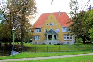 Mellingen, Rittergut
