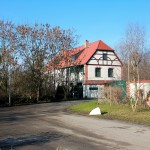 Meusdorf, Vorwerk