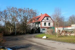 Leipzig-Meusdorf, Vorwerk