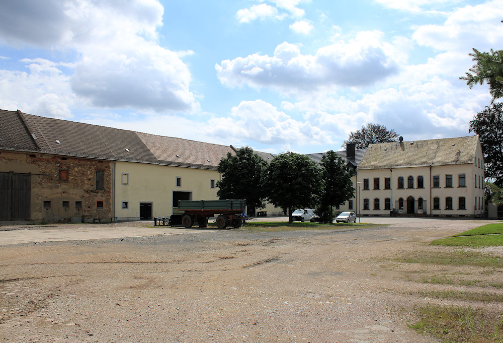 Gutshof Mischütz (bei Chemnitz) › Landkreis Mittelsachsen