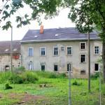 Rittergut Mittelsaida, Pächter- oder Verwalterhaus