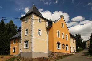 Herrenhaus Mittelsaida (Quelle: Sven Lehmann, Eilenburg)