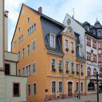 Mittweida, Altes Rathaus