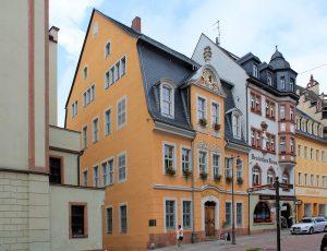 Altes Rathaus Mittweida