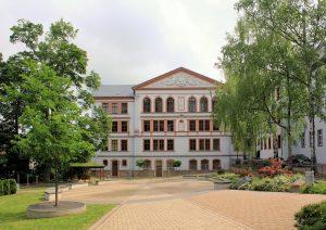 Pestalozzischule Mittweida