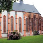 Mittweida, Ev. Stadtkirche St. Marien