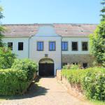 Rittergut Mockritz, Herrenhaus