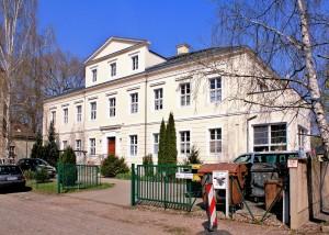 Herrenhaus Modelwitz