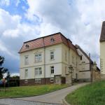 Rittergut Möbertitz, Herrenhaus