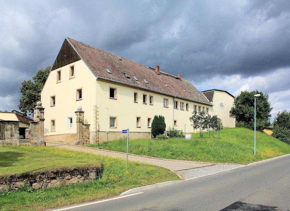Rittergut Möbertitz (bei Chemnitz) › Landkreis