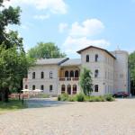 Möckern, Rittergut