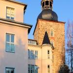Schloss Möckern, Bergfried