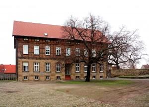 Mönchpfiffel, Rittergut