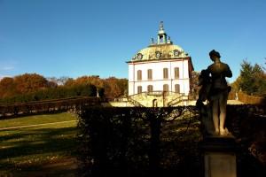 Moritzburg, Fasaenenschlösschen