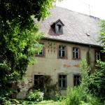 Motterwitz, Rittergut