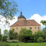 Mügeln, Schloss Ruhetal