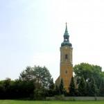 Müglenz, Ev. Pfarrkirche