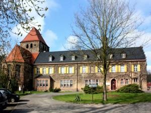 Muldenstein, Gutshof