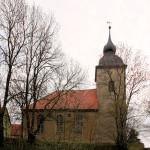 Muschwitz, Ev. Kirche