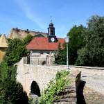 Mutzschen, Schloss
