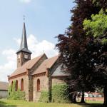 Natho, Ev. Kirche St. Johannes