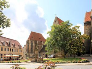 Naumburg, Ev. Marienpfarrkirche
