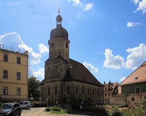 Naumburg, ehem. Othmarskirche