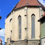 Naumburg, Ev. Stadtkirche St. Wenzel, Chor