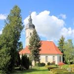 Naundorf, Ev. Katharinenkirche