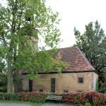Naundorf, Ev. Kirche