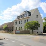 Naundorf (bei Oschatz), Rittergut