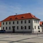 Naunhof, Stadtgut