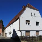 Rittergut Naußlitz