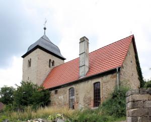 Neehausen, Ev. Kirche St. Nicolai