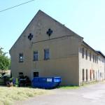 Rittergut Nehmitz, Wirtschaftsgebäude