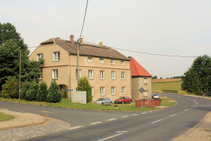 Neuböhla, Vorwerk Cöllmesmühle