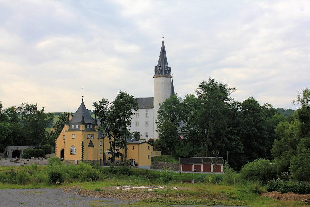Neuhausen Erzgebirge