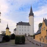 Neuhausen/Erzgebirge, Schloss Purschenstein