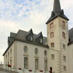 Neuhausen/Erzgebirge, Schloss Purschenstein, Festsaalflügel