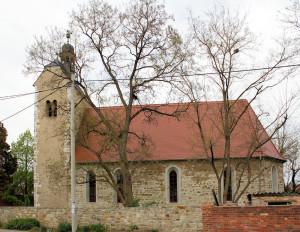 Neukirchen, Ev. Kirche