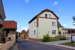 Neukirchen, Rittergut
