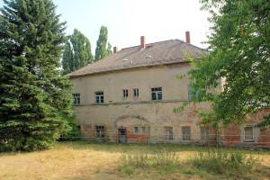 Rittergut Neukirchen, Torhaus