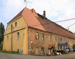 Rittergut Niederreinsberg