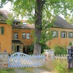 Freigut Niederschöna, Herrenhaus