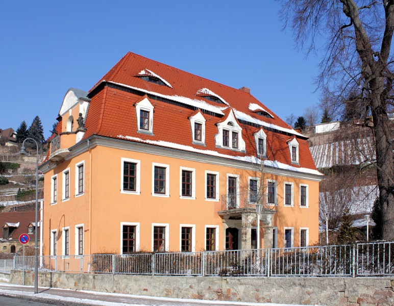 Landwitz Bei Dresden