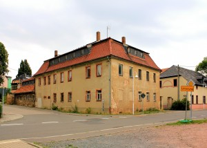 Niederwiesa, Lehngut Oberwiesa