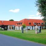 Klostergut Nimbschen, Wirtschaftsgebäude