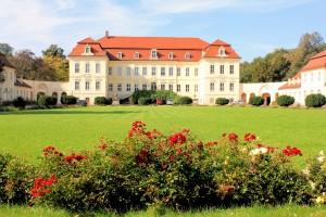 Nischwitz, Schloss