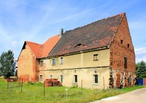 Nöthnitz, Rittergut